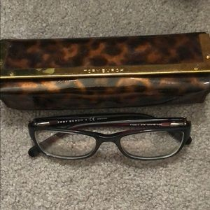 Tory Burch Prescription eye glasses